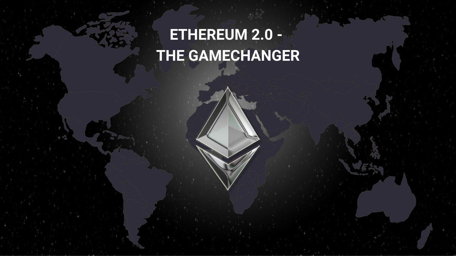 Ethereum 2.0 erklärt: Roadmap Serenity