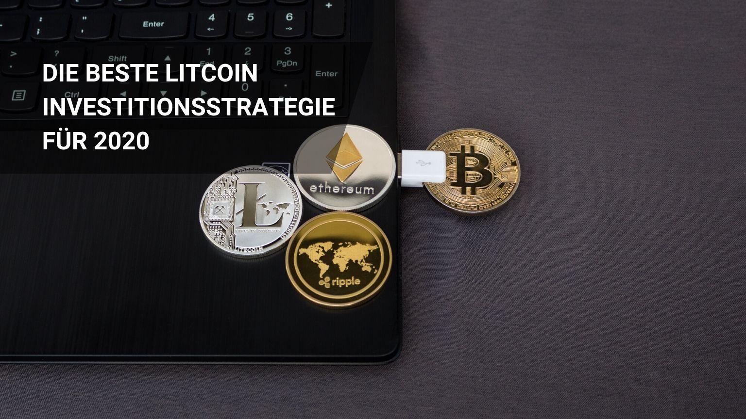 litecoin ist eine investition wert 2020 lernen sie alles zu diesem thema