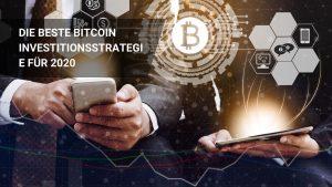 Die beste Bitcoin Prognose für 2020
