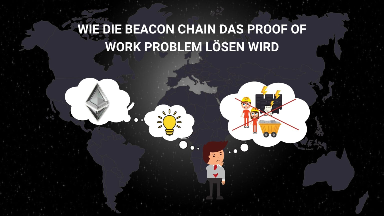 Complete Guide: Alles über Ethereum Beacon Chain