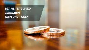 Was sind Tokens? Unterschied zwischen Coin und Token – Nirolution
