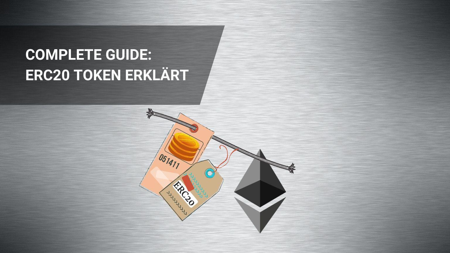 ERC20 Token einfach erklärt