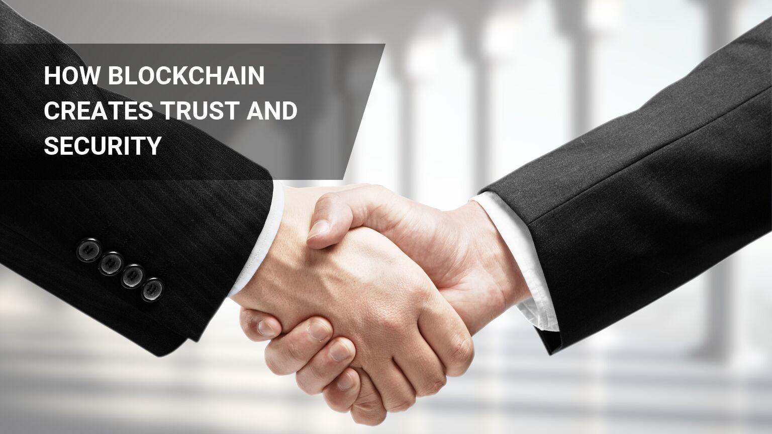 Basics of Blockchain Technology Simply Explained!