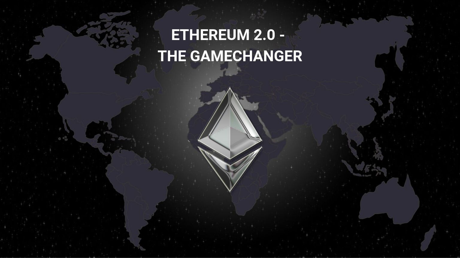 What is Serenity? Ethereum 2.0 explained!