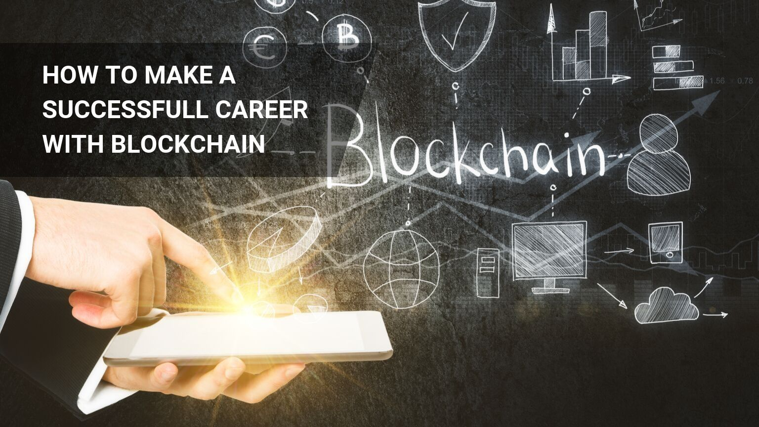 10 ways to make a successful blockchain career