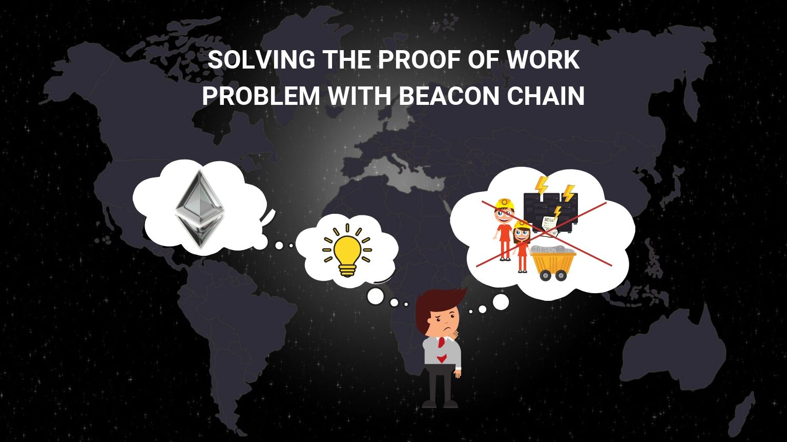 Ethereum Beacon Chain Explained: Ultimate Guide
