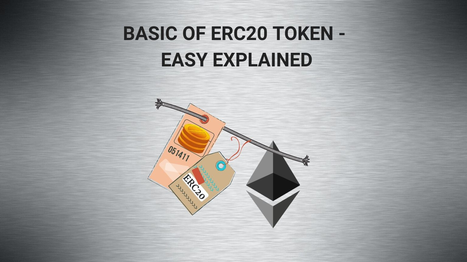 Complete Guide: ERC20 Token Explained